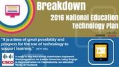 National Educational Technology Plan (NETP)