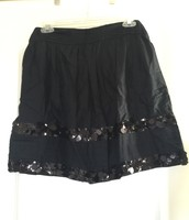 LOFT Sequin Skirt