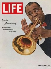 Accomplishments of Louis Armstrong