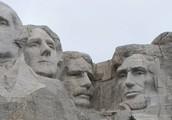 Subheading 3 Mount Rushmore