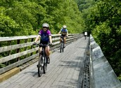 Our Annual Bicycle Trip is Approaching!!