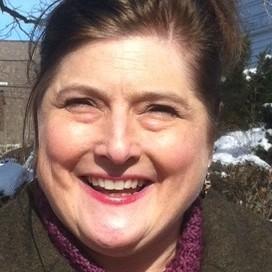 Elizabeth McDowell profile pic