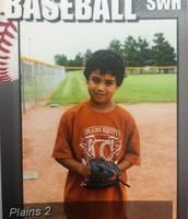 I did sports.