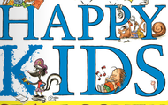 THIS IS THE 7 HABITS OF HAPPY KIDS BOOK