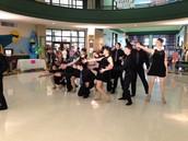 Dance Teams!