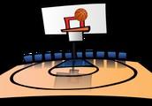 3rd & 4th Grade Basketball (Boys & Girls)