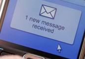 August 1993- Text Messaging