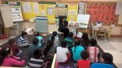 "Guest Readers for ""I Love to Read Month"""
