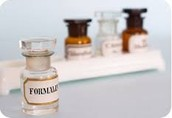 Environmental impacts of Formaldehyde
