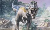 The Dinosaur Era