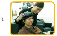 Professional Hair Care Treatment