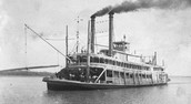 Why are steamboats so popular?