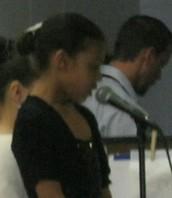 2nd Grade Music Program