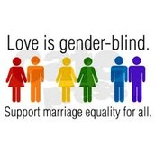 Support The Protest , Love Isn't Hopeless!