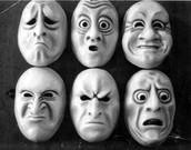 Weak Trait: Overly Emotional