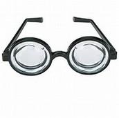 Pauls glasses