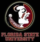 #3 College Florida State University