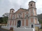 Museo de la iglesia San Antonio de Maturin