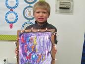 First Grade Inventors