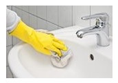 MP Domestics offer quality home cleaning.