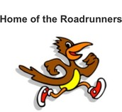 We're the Lineville Roadrunners