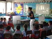Teaching EC and ESL Together