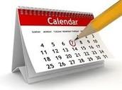 Weekly Events - Hour of Code Week!