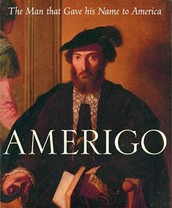 Who was Amerigo Vespucci?