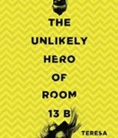 Cover of room 13b