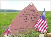 Todd Beamer Memorial