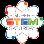 STEM Super Saturdays!