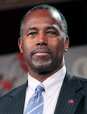 Who is Ben Carson?