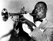 Louis Armstrong: The Magical Musician