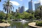 Royal Botanics Gardens