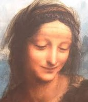 Caterina Da Vinci (Leonardo's mom)