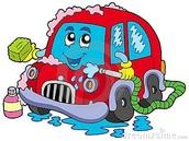 Laurier Car Wash