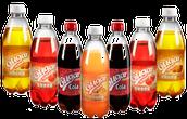 Gugar Soda Presentación de 500 ml