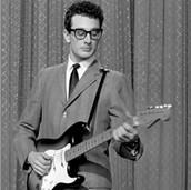 Buddy Holly Museum