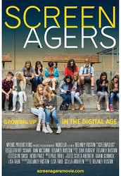 "Documentary Film ""Screenagers"" Coming to PHS 4/25/16"