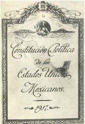 The New Mexican Constitution