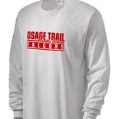 Osage Trail Long Sleeve