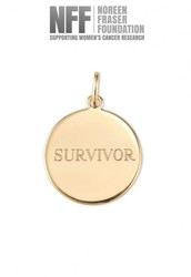Want that Special Charm Proclaiming CANCER can be Beaten?