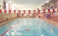 Pool for usage