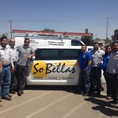 We are SoBellas Home Services