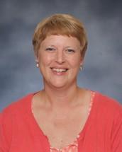 Jennie Simpson - District Librarian/Media Specialist
