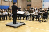 Annual GEMS Holiday Concert