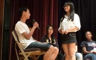 Academic Performance Showcase