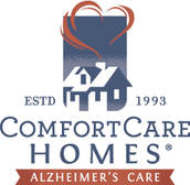 In Home Memory care