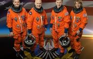 STS-135 Crew