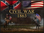Civil War 1863
